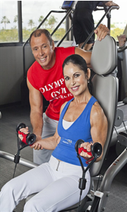gym fitness center financing