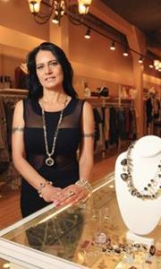 jewellery store financing