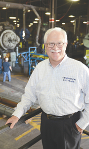 manufacturing business financing